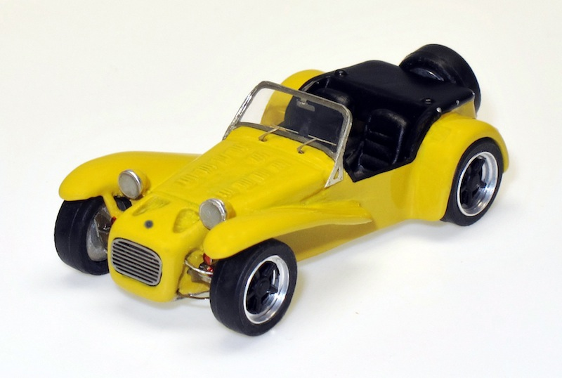87001 1 Donkervoort S8 S8A