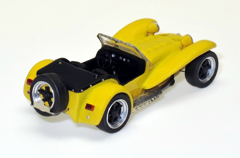 87001 2 Donkervoort S8 S8A