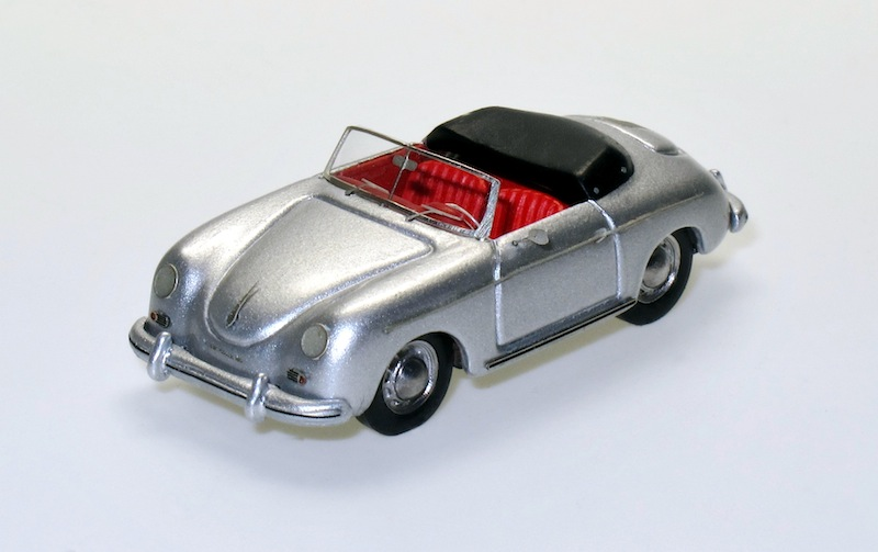 87010 1 Porsche 356A Convertible D