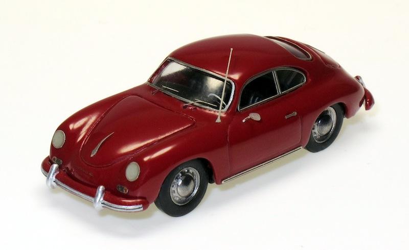 87017 1 Porsche 356 A Coupe