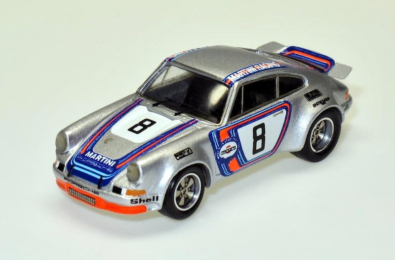 87025 1 Porsche 911 Carrera RSR 2.8 Targa Florio 73
