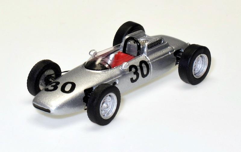 87026 1 Porsche 804 F1 Französischer GP 1962