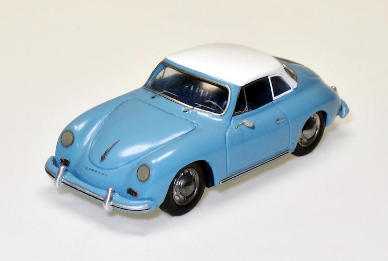 87028 1 Porsche 356 A Hardtop Coupe