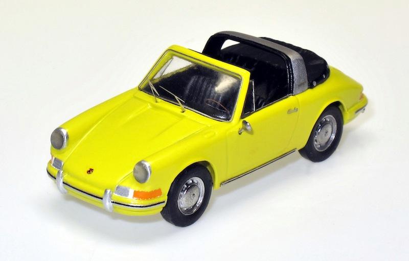 87029 1 Porsche 911 targa Soft Window