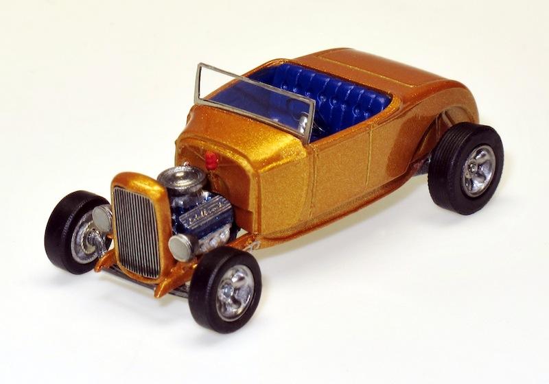 87040 1 1932 Hot Rod