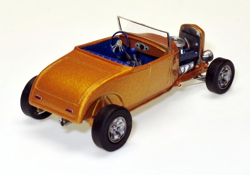 87040 2 1932 Hot Rod