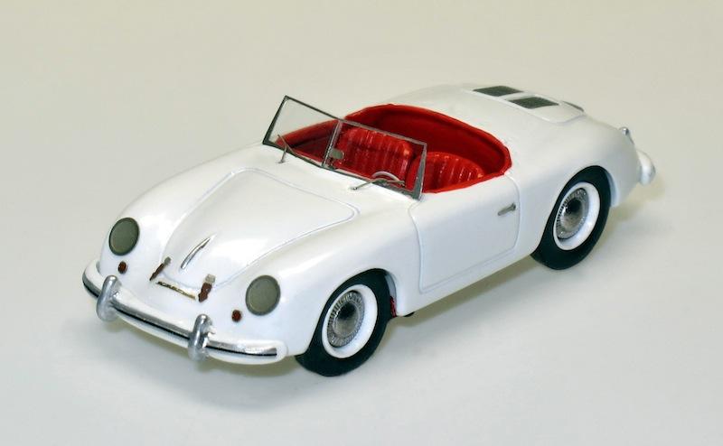 87045 1 Porsche 356 America Roadster