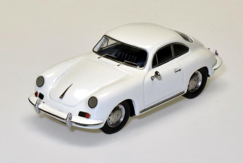 87051 1 Porsche 356 C Coupe Carrera 2