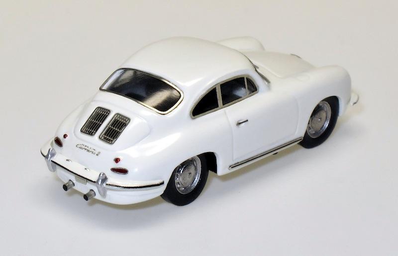87051 2 Porsche 356 C Coupe Carrera 2