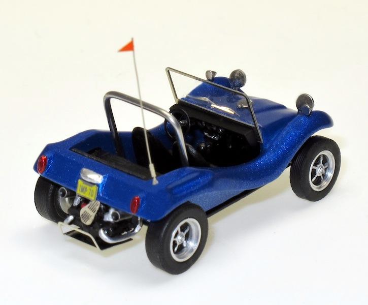 87052 2 Dune Buggy 70er