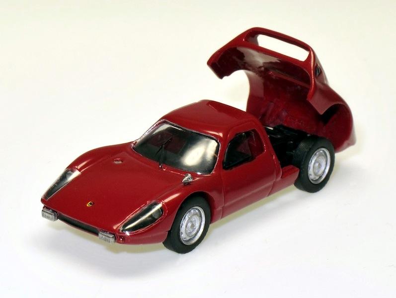 87055 1 Porsche 904 GTS