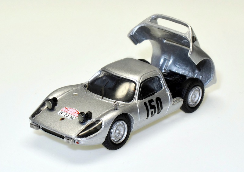 87056 1 Porsche 904 GTS Rallye Monte Carlo 65