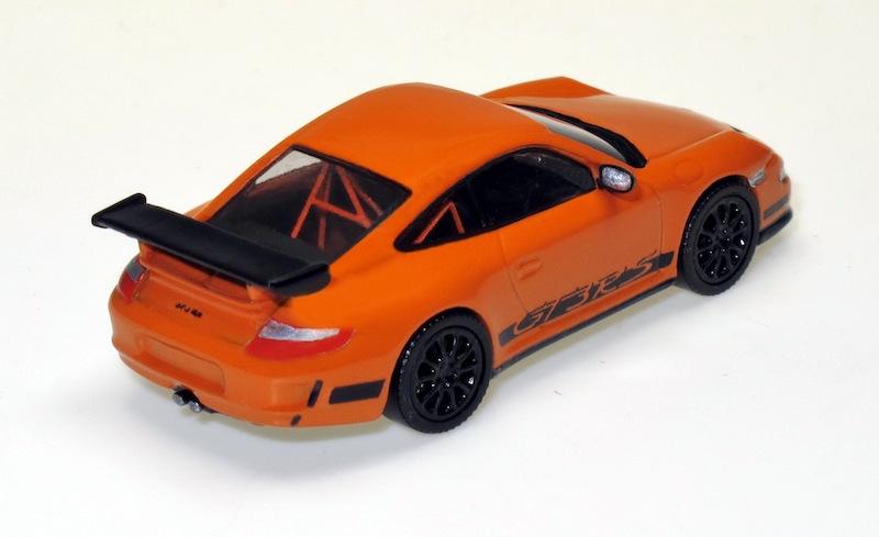 87060 2 Porsche 911 GT3 RS  (997)