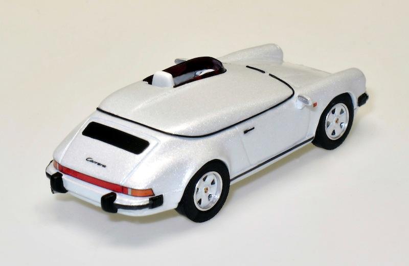 87078 2 Porsche 911 Speedster Studie