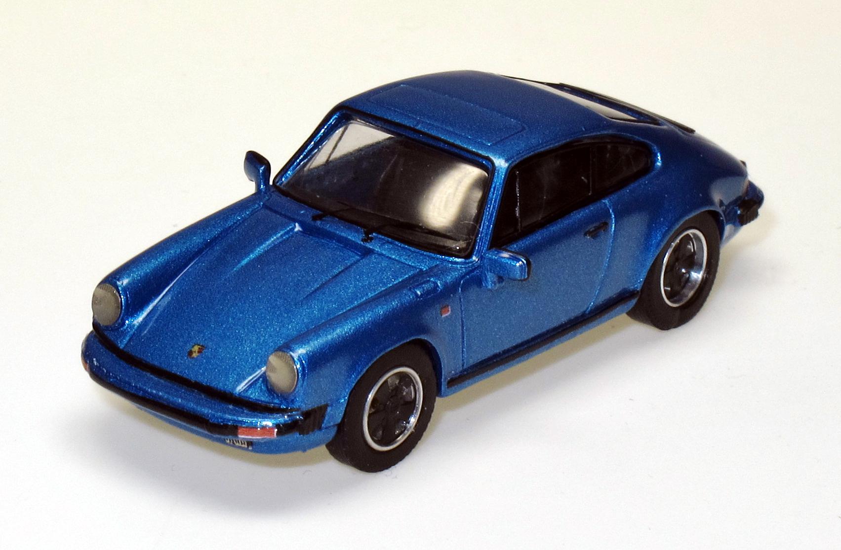 87082 Porsche 911 SC Coupe