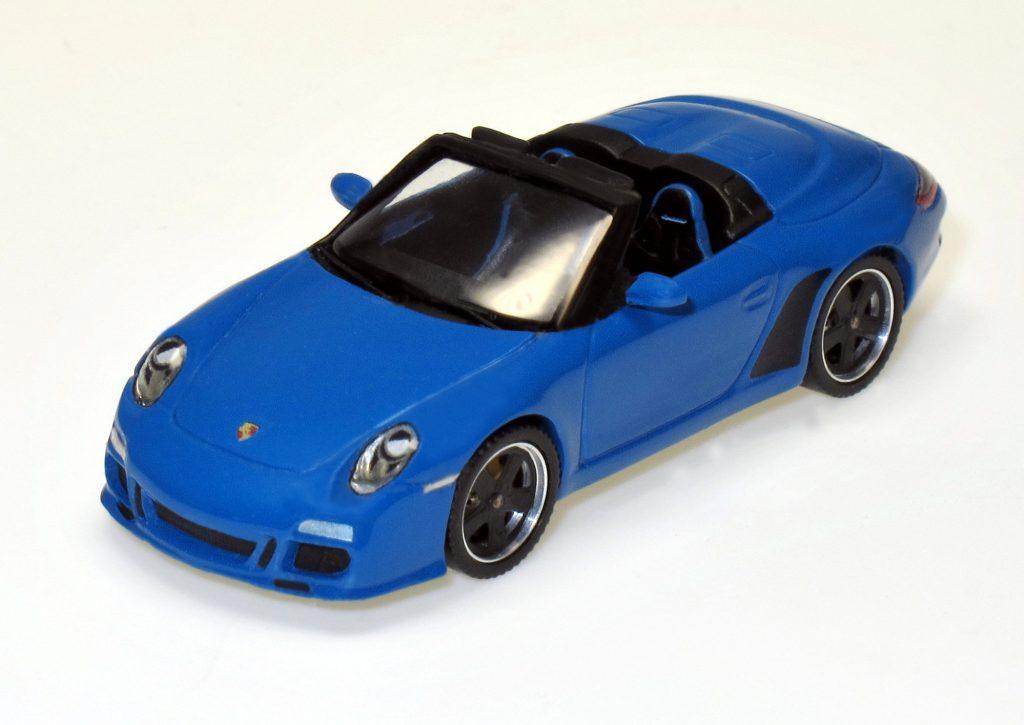 87080 1 Porsche 911 Speedster (997)