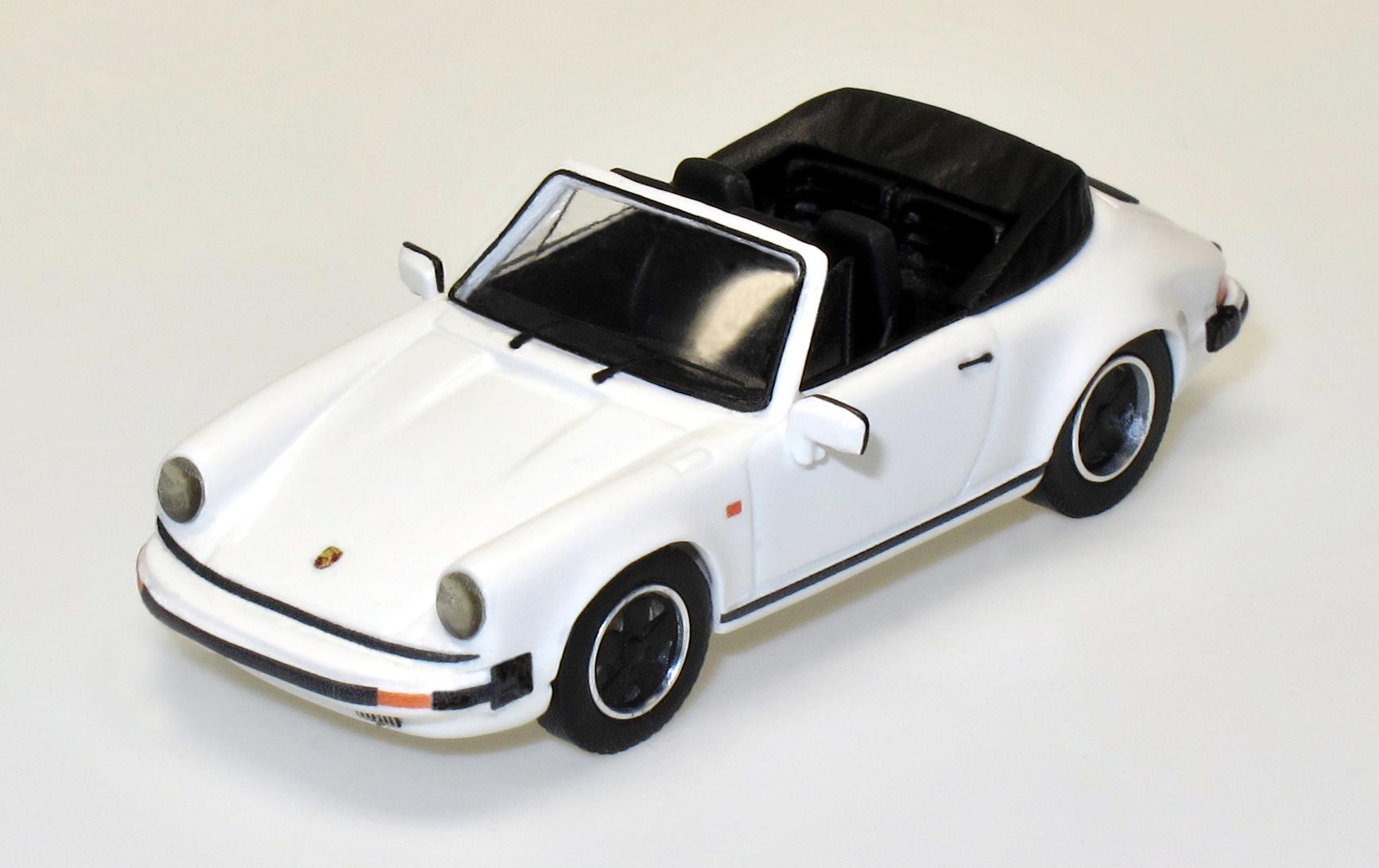 87084 porsche 911 sc carrera cabrio hightech modelle. Black Bedroom Furniture Sets. Home Design Ideas