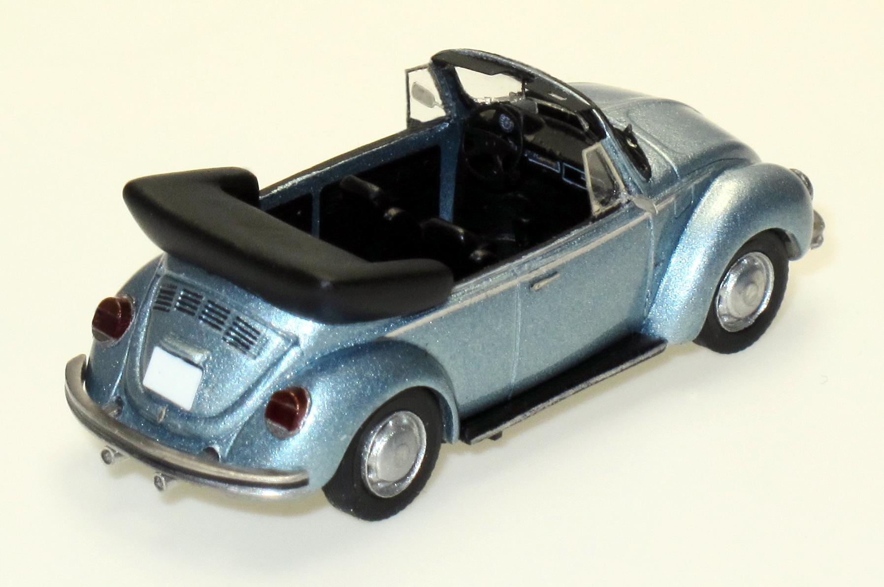 87087 vw k fer 1303 cabrio hightech modelle. Black Bedroom Furniture Sets. Home Design Ideas