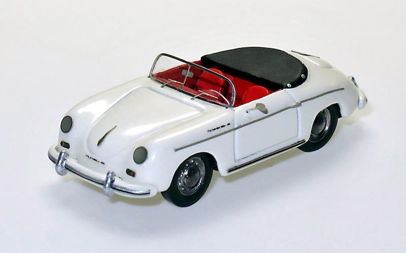 87002 1 Porsche 356A Speedster