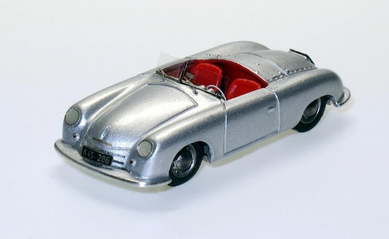 87006 1 Porsche 356 Nr 1