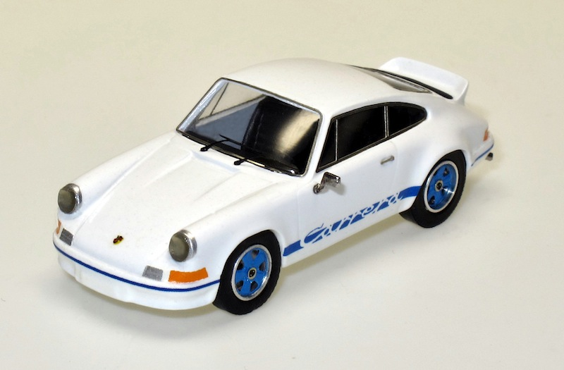 87011 1 Porsche  911 Carrera RS 73