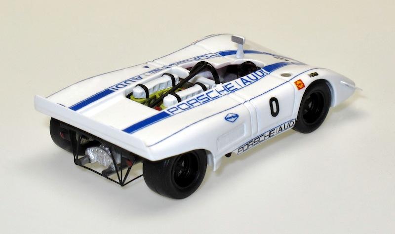 87034 2 Porsche 917 PA Riverside 69