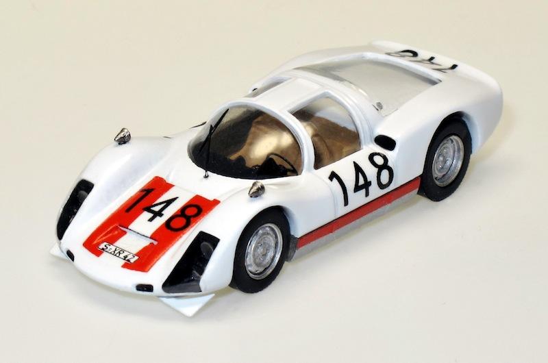 87035 1 Porsche 906 Targa Florio 66