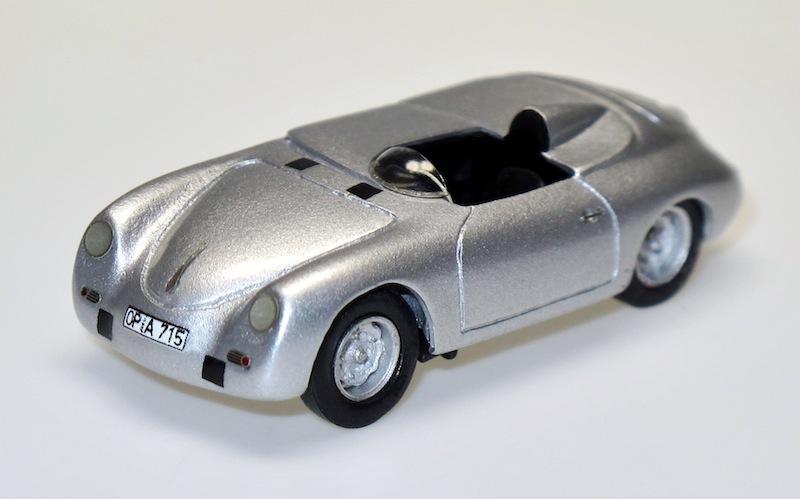 87036 1 Porsche 356A Speedster Monza Record 57