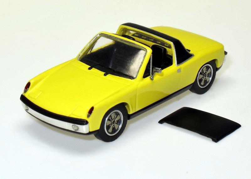 87037 1 Porsche  914 6
