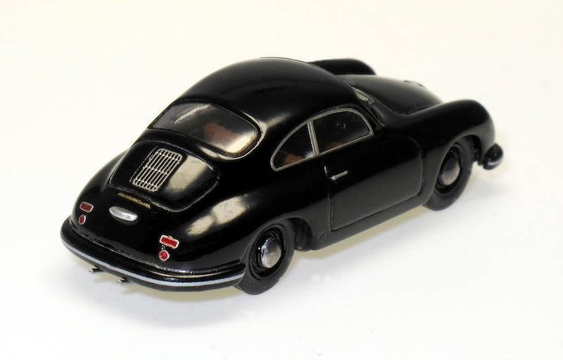 87044 2 Porsche 356 Coupe Ferdinand