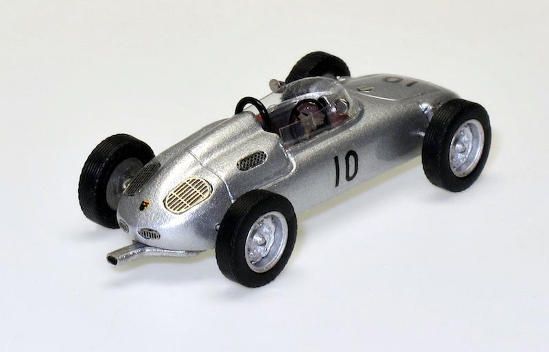 87046 2 Porsche 718 F2 Nürburgring 1961