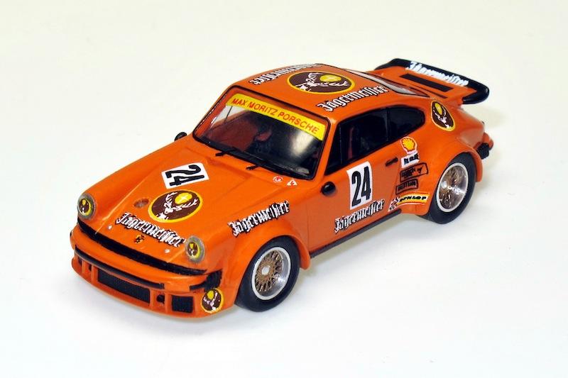 87048 1 Porsche 934 Jägermeister 1000km Nürburgring 76