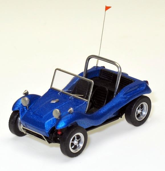 87052 1 Dune Buggy 70er