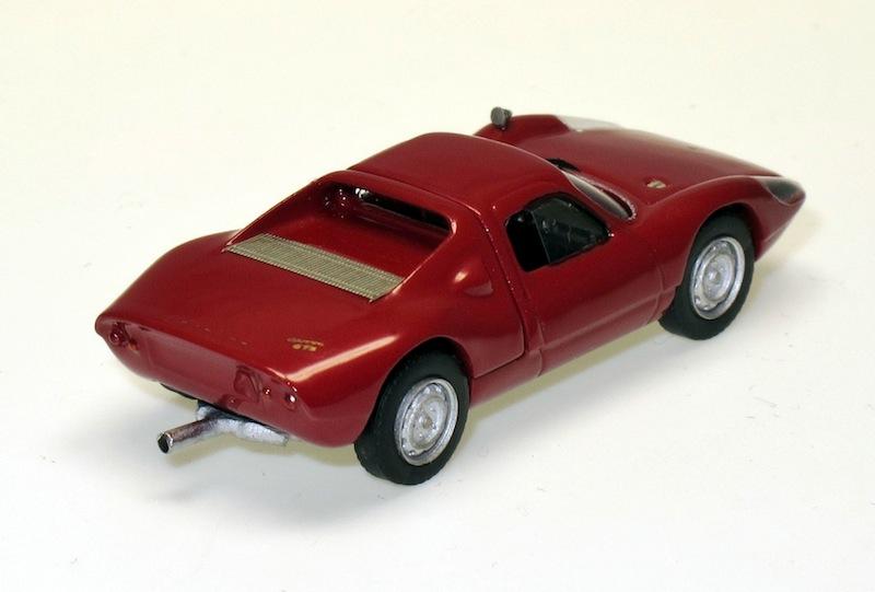 87055 2 Porsche 904 GTS