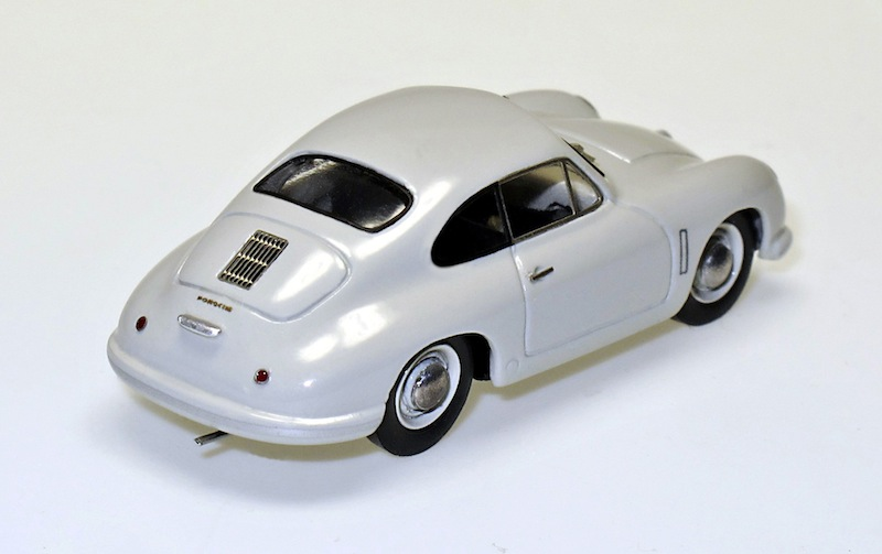 87057 2 Porsche 356 Gmünd Coup