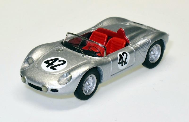 87059 1 Porsche 718 RS60 Sebring 60