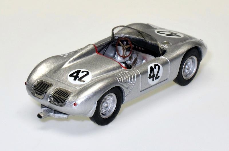 87059 2 Porsche 718 RS60 Sebring 60