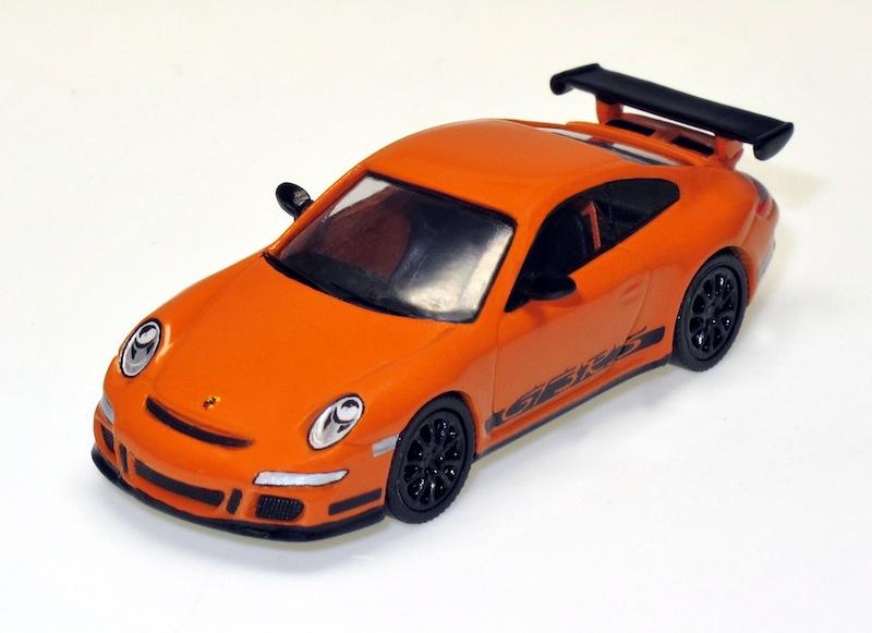 87060 1 Porsche 911 GT3 RS  (997)