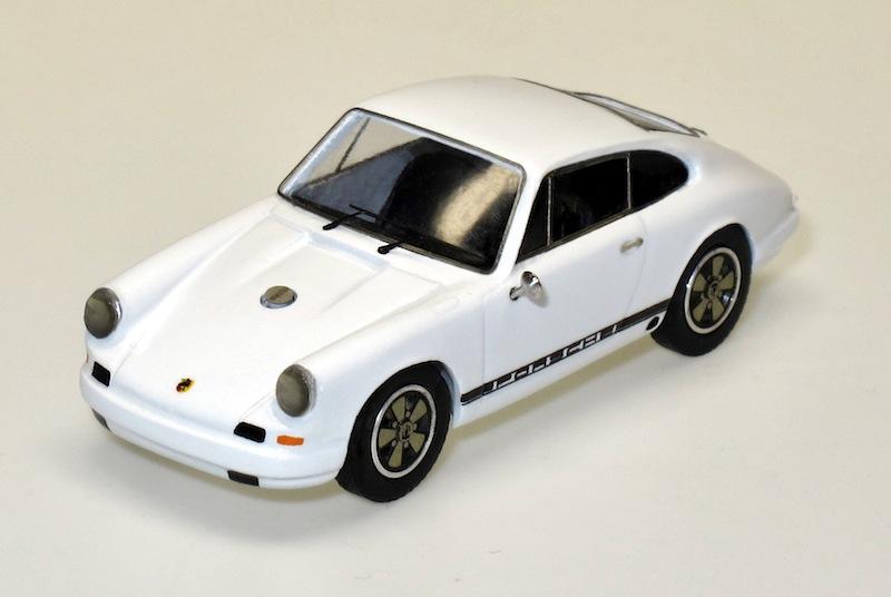 87061 1 Porsche 911 R