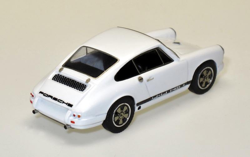 87061 2 Porsche 911 R