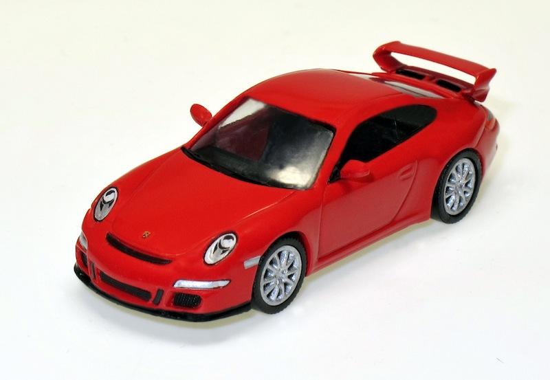 87063 1 Porsche 911 GT3  (997)