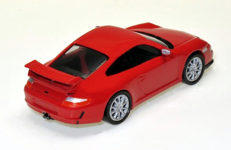 87063 2 Porsche 911 GT3  (997)