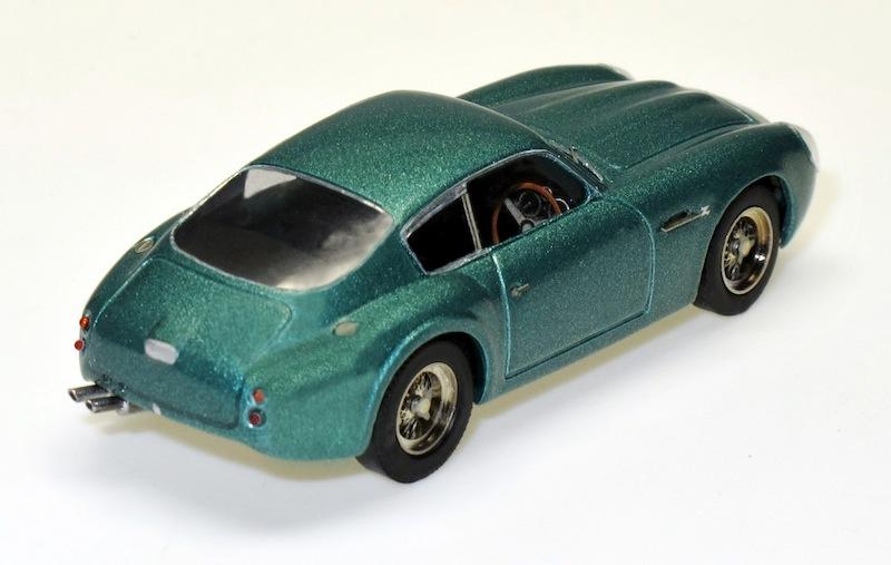 87068 2 Aston Martin DB 4 Zagato