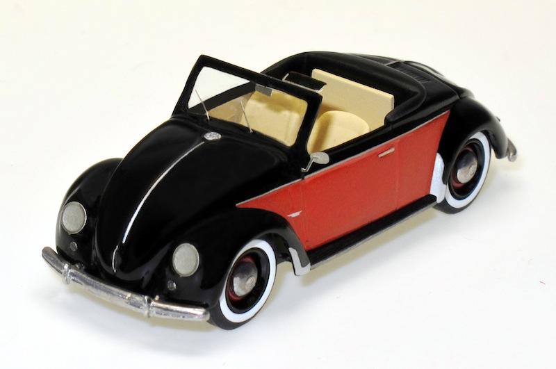 87070 1 VW Hebmüller Cabrio