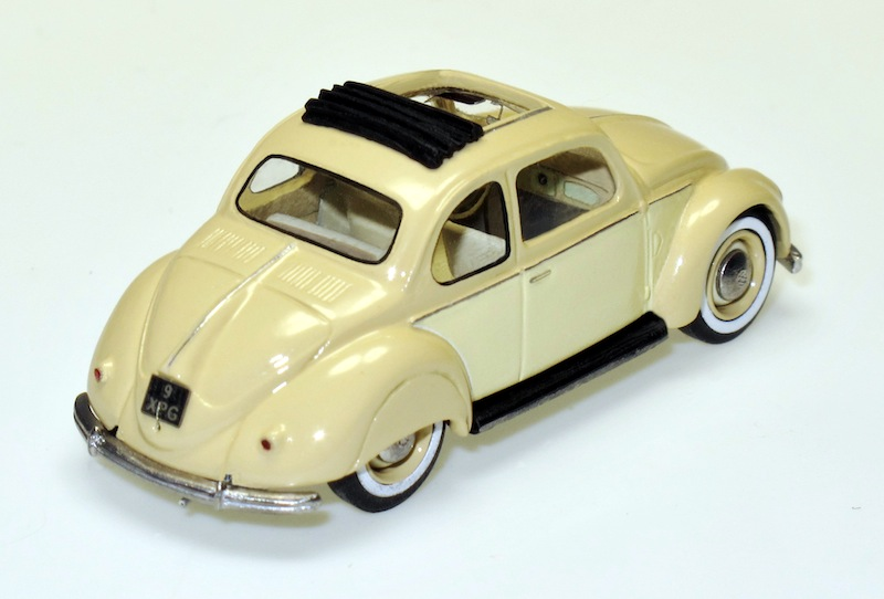 87071 2 VW Stoll Coupe