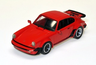 87073 1 Porsche 911 Turbo 3.0l