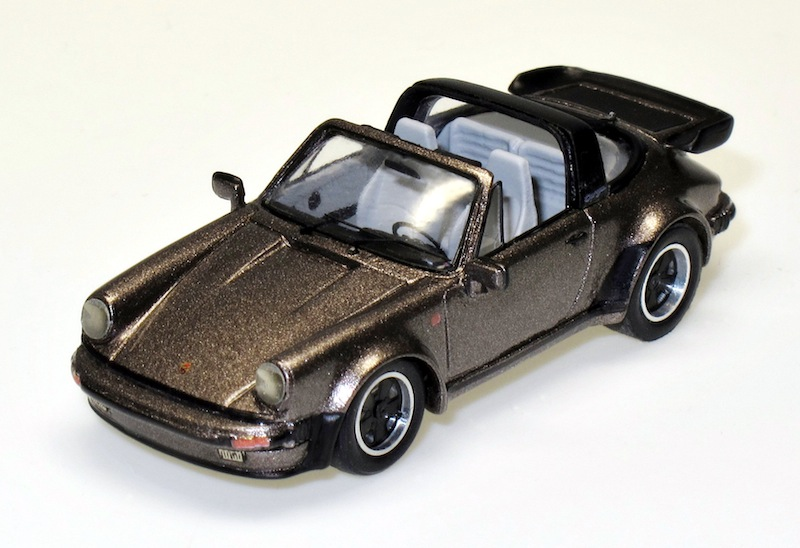87074 1 Porsche 911 Turbo targa 3.3l