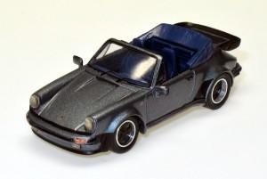87075 1 Porsche 911 Turbo Cabrio 3.3l