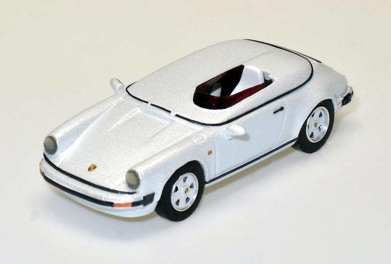 87078 1 Porsche 911 Speedster Studie