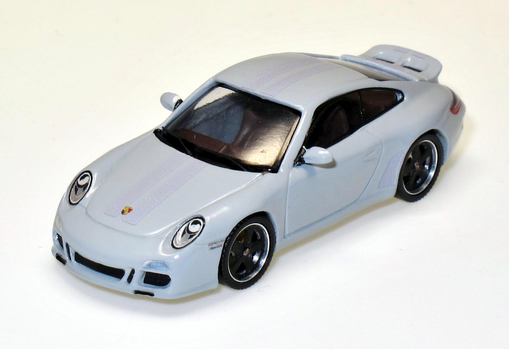 87081 1 Porsche 911 Sport Classic (997)